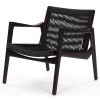 Euvira Lounge Chair von classicon