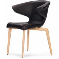 Munich Armchair by classicon