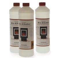 Bio-Alkohol von conmoto