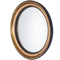 Convex Gold M von deknudt mirrors