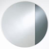 Cord Grey L von deknudt mirrors