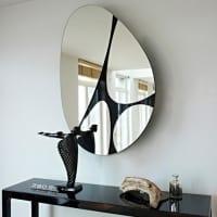 Pebbles von deknudt mirrors