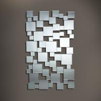 Pixels von deknudt mirrors