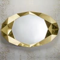 Precious Silver / Gold von deknudt mirrors