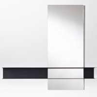 Slide Double von deknudt mirrors
