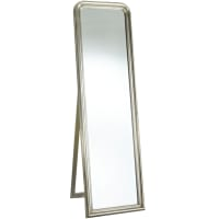 Standing Silver by deknudt mirrors
