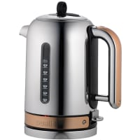 Classic kettle (copper) by Dualit