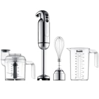 Hand blender set by Dualit