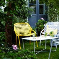 Croisette (Sessel) von Fermob