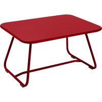 Sixties (table) by Fermob
