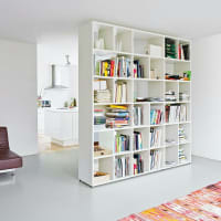 Shelf system 355 by flötotto