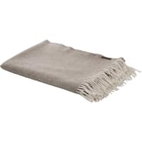 Cashmere throw by Fritz Hansen
