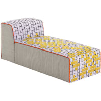 Bandas Chaise Longue by gandia blasco - gan