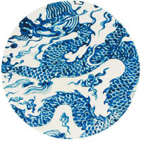 Blue China par gandia blasco - gan
