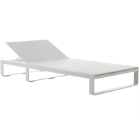 Flat Daybed by gandia blasco