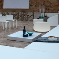 Chill (table) by gandia blasco