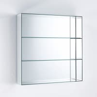 Mirror Mirror von glas italia