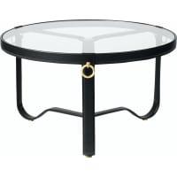 Adnet Coffee Table (Ø 70cm) by GUBI