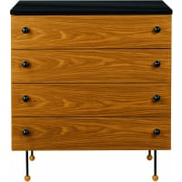 Dresser 4 (62-series) by GUBI