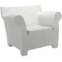 Bubble Club 2000 Sessel von kartell