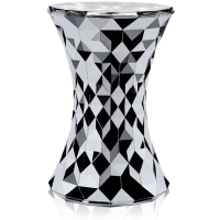 Stone (chrome) by kartell
