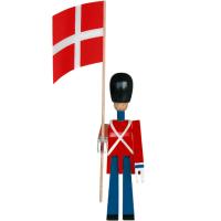 Standard-Bearer by Kay Bojesen Denmark