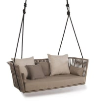 Bitta Lounge Swing Sofa by kettal