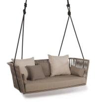 Bitta Swing Sofa von kettal