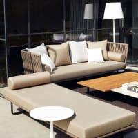 Bitta Lounge by kettal