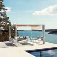 Landscape Pavilions by kettal