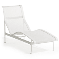 1966 Contour Chaise by knoll international