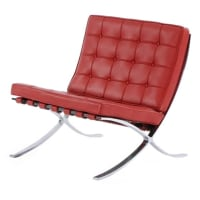Barcelona® Chair par knoll international