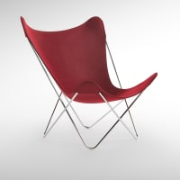 Butterfly Chair by knoll international