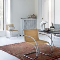 MR Rattan by knoll international
