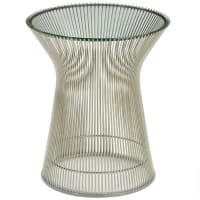 Platner (Ø 40cm) von knoll international