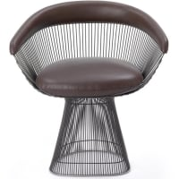 Platner Chair by knoll international