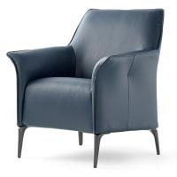 Mayuro (armchair) by Leolux