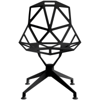 Chair One (4-Star) von Magis