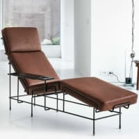 Traffic (lounger) by Magis