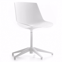 Flow Chair (5-Stern) von mdf italia