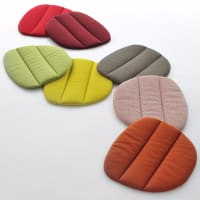 Flow Chair (cushion) by mdf italia
