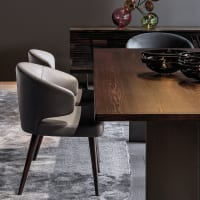 Aston Dining by minotti