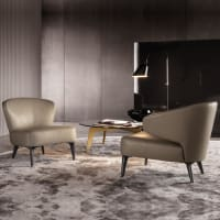 Aston by minotti