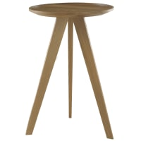 Woody Hill 02 (oak, walnut) by möller design