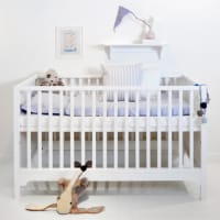 Baby- und Kinderbett Seaside von oliver furniture