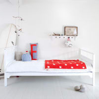 Single Bed Seaside by oliver furniture