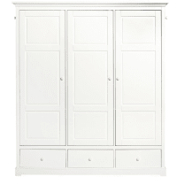 Armoire (3 portes) par oliver furniture