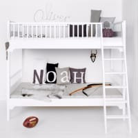 Bunk Bed 021217 by oliver furniture