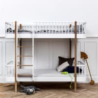Bunk Bed Wood by oliver furniture