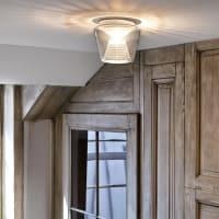 Annex LED Ceiling (Glas / Kristall) von serien.lightning